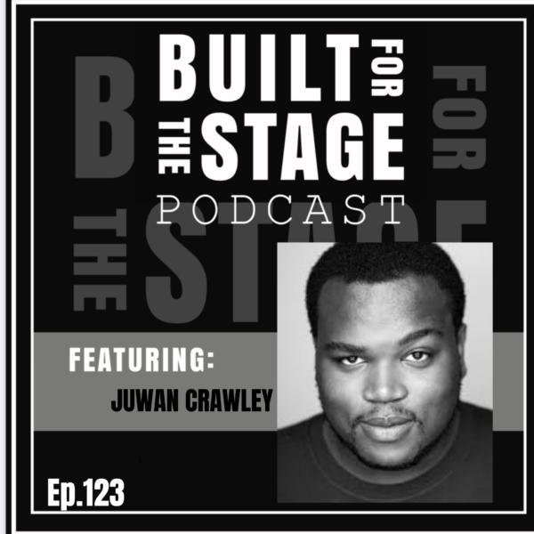 #123 - Juwan Crawley - ALADDIN