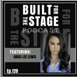 #120 - Abbie-Lee Lewis - A MID SUMMER NIGHT'S DREAM AU