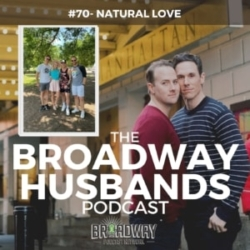 #70 - Natural Love with Jordyn and Ziggy Pollack