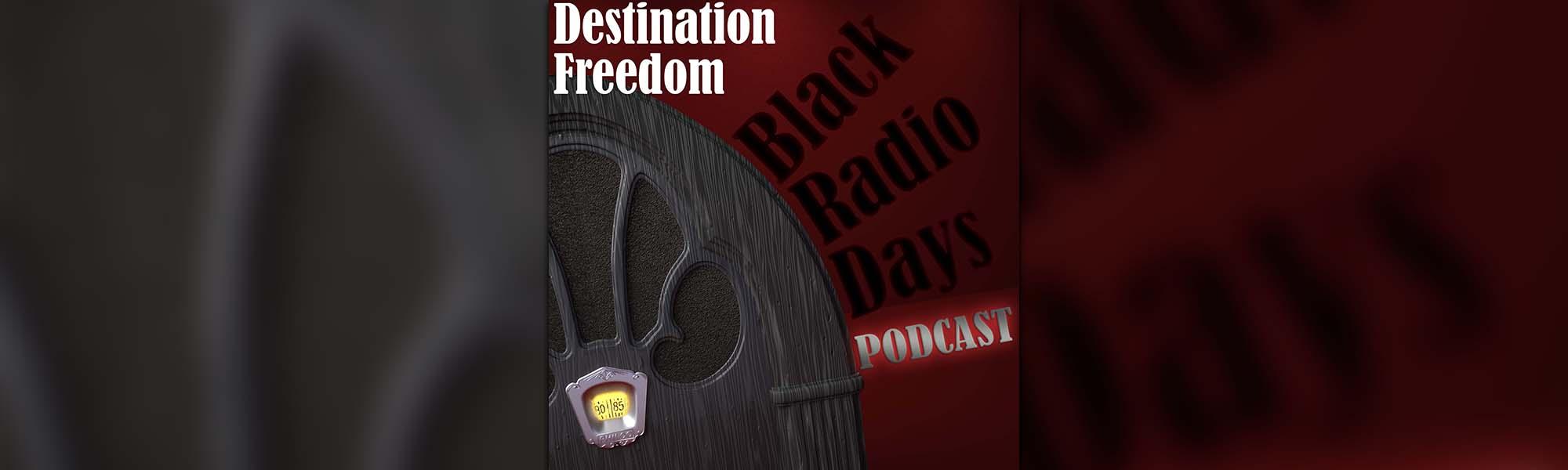 Destination Freedom - banner