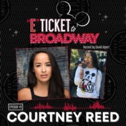 #45 - Courtney Reed