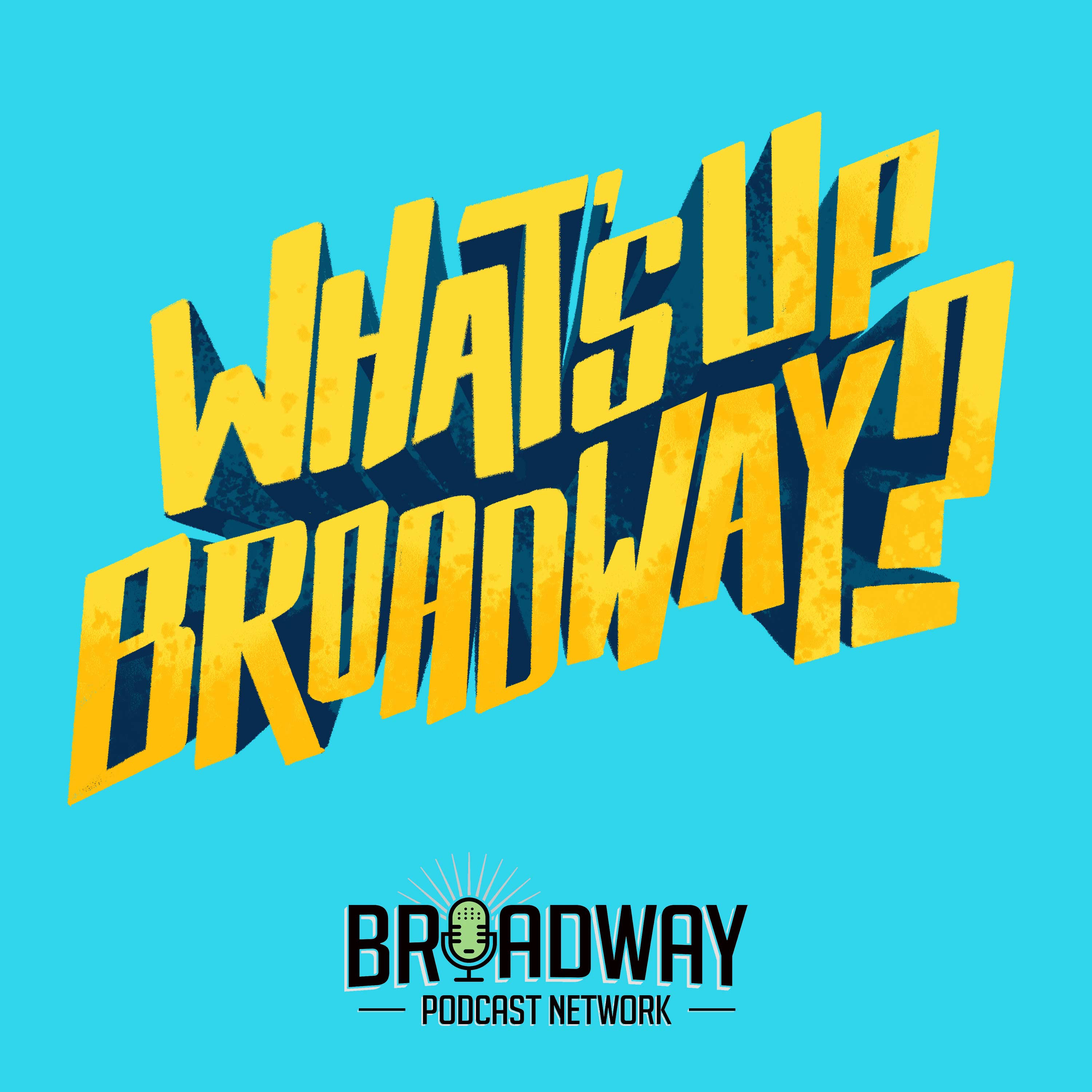 FINAL What's Up Broadway LOGO 3000