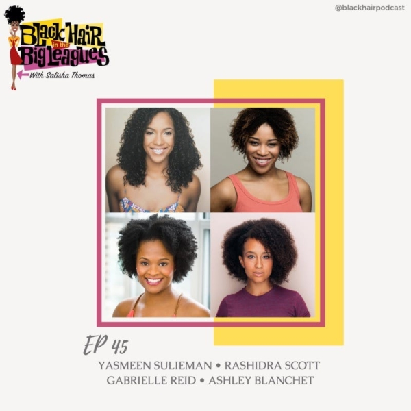 EP 45- The Original Ladies of Beautiful on Bway Weigh In