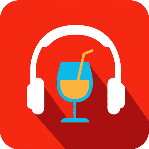 LISTEN, DRINK, PLAY