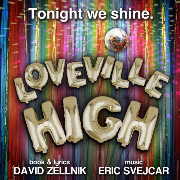 Loveville High - Podcast Teaser
