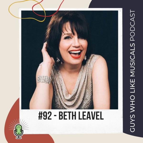 We Love Beth Leavel