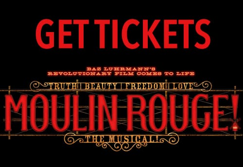 Moulin Get Tickets