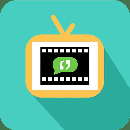 MOVIES, TV, FILM, COMICS