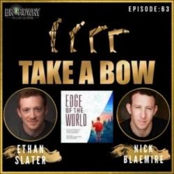 63 - Ethan Slater & Nick Blaemire