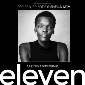 S4 Ep6: Sheila Atim MBE