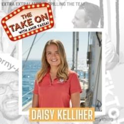 Ep41 - Below Deck Sailing Yacht's Daisy Kelliher