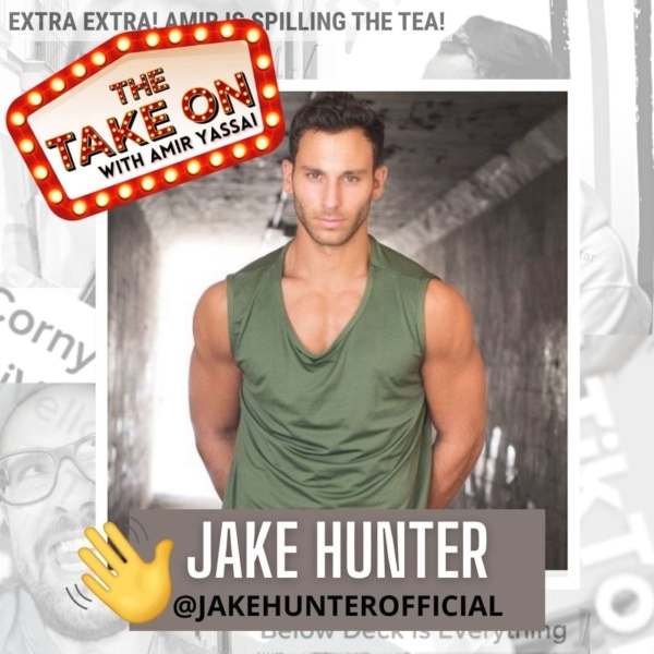 Ep44 - Jake Hunter // @JakeHunterOfficial // TikTok Finds