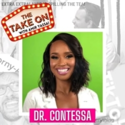 Ep42 - Married to Medicine's Dr. Contessa