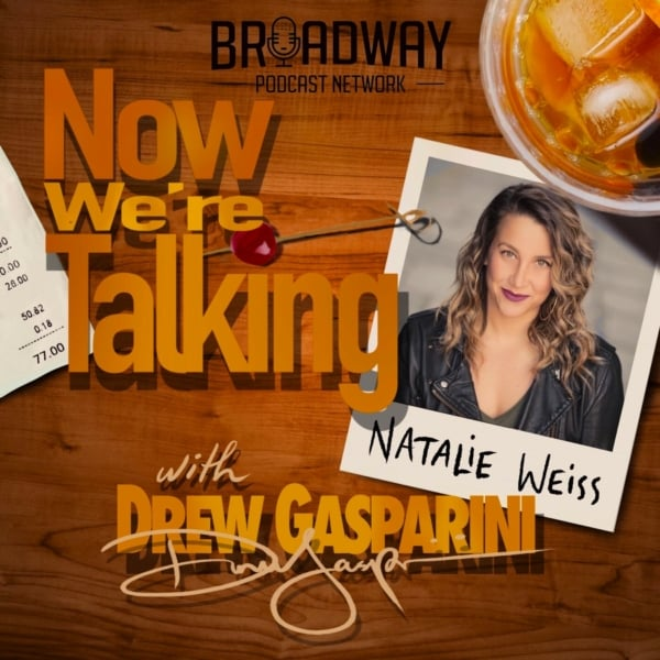 """Ep 27 - Natalie Weiss: """"Spaghetti in Bed"""""""