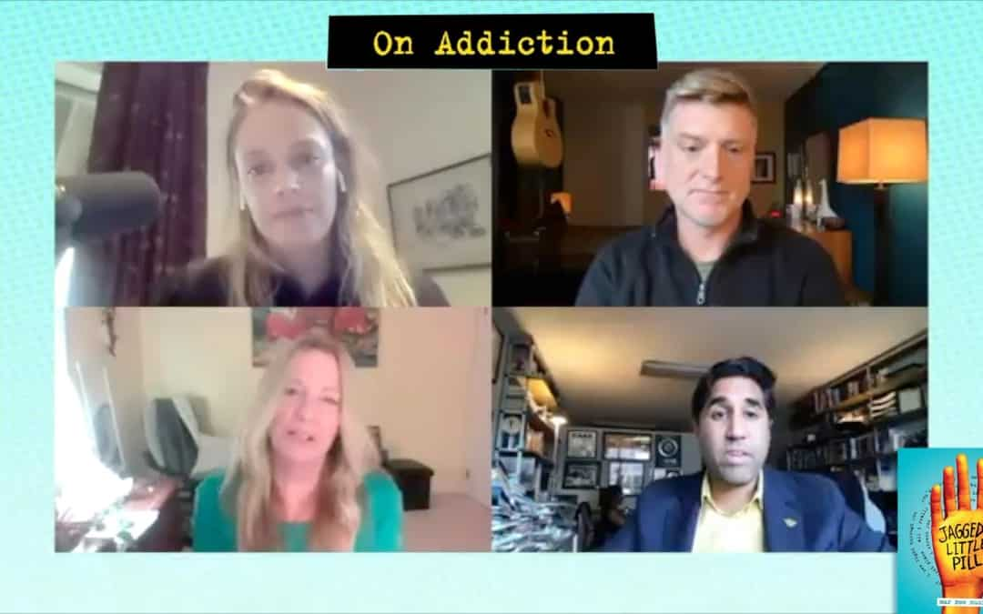 Ep4 – Addiction | Wake Up: Why Social Responsibility in Theatre Matters