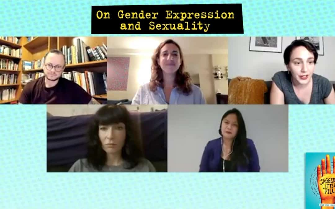 Ep2 – Gender Expression and Sexuality | Wake Up: Why Social Responsibility in Theatre Matters