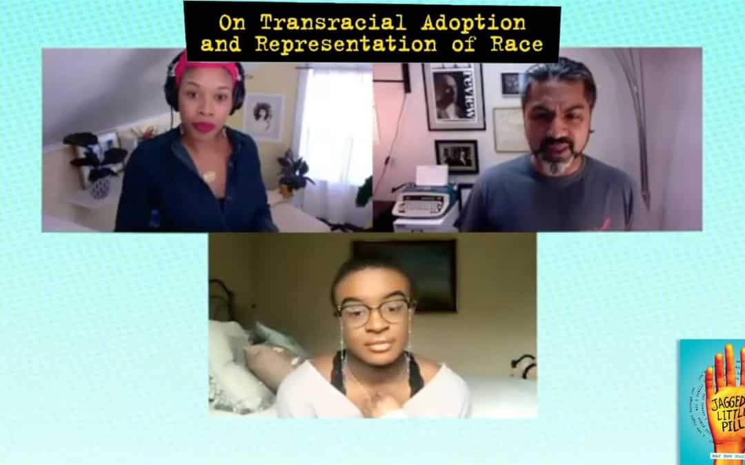 Ep3 – Transracial Adoption | Wake Up: Why Social Responsibility in Theatre Matters
