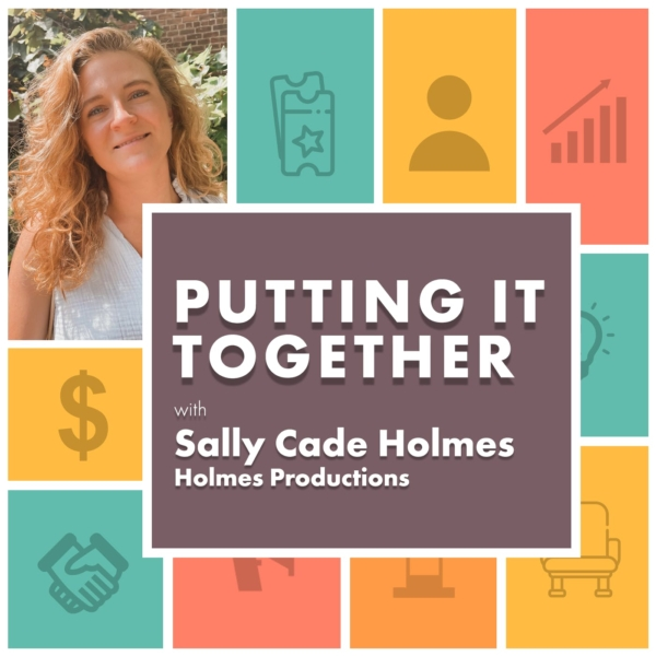 Sally Cade Holmes, Holmes Productions
