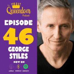 Episode 46 - George Stiles