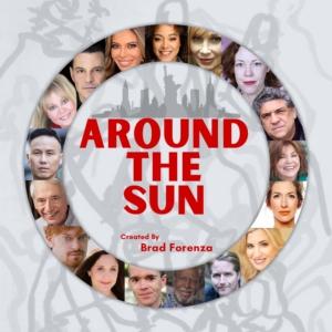 Around the Sun - logo