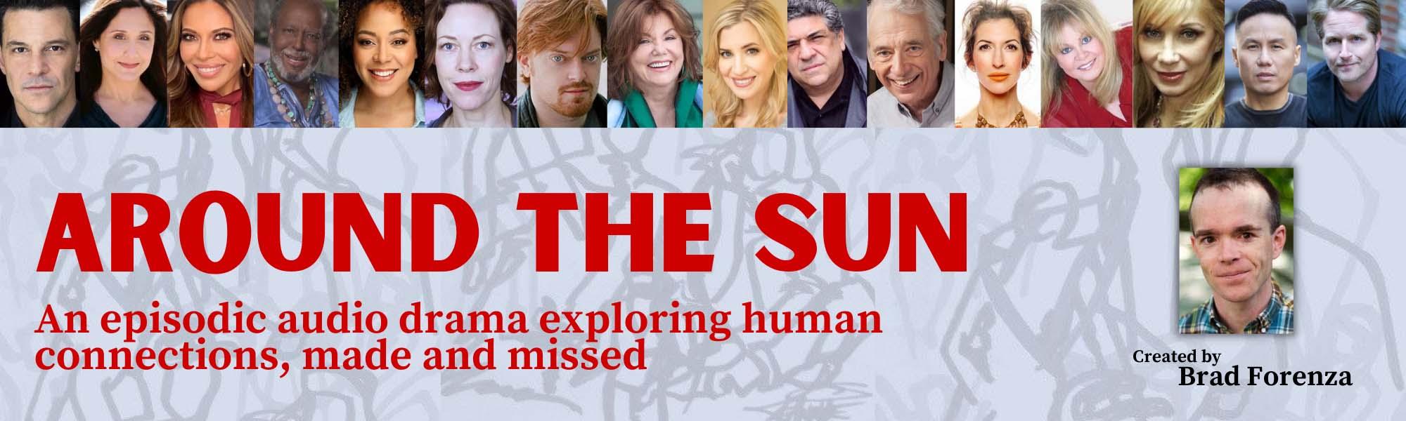 Around the Sun - banner