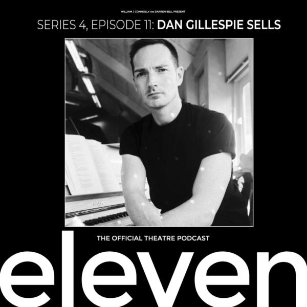 S4 Ep11: Dan Gillespie Sells