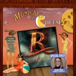 #157 - Rebecca (feat. Blake Ross)