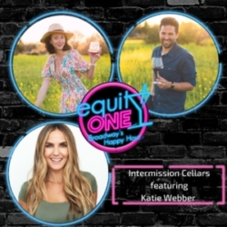 Ep 53. Rosé and Rainboots with Intermission Cellars feat. Katie Webber