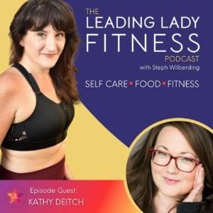 Episode #7 - Kathy Deitch (Part One)