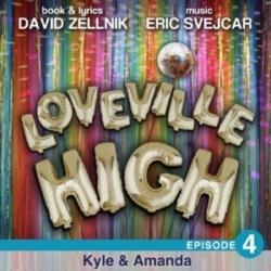 """Ep4 - Kyle & Amanda: """"One Plus One...Plus One?"""""""