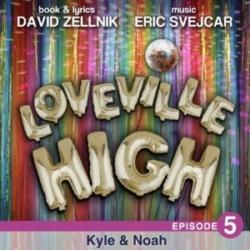 """Ep5 - Kyle & Noah: """"Secrets of the Locker Room"""""""