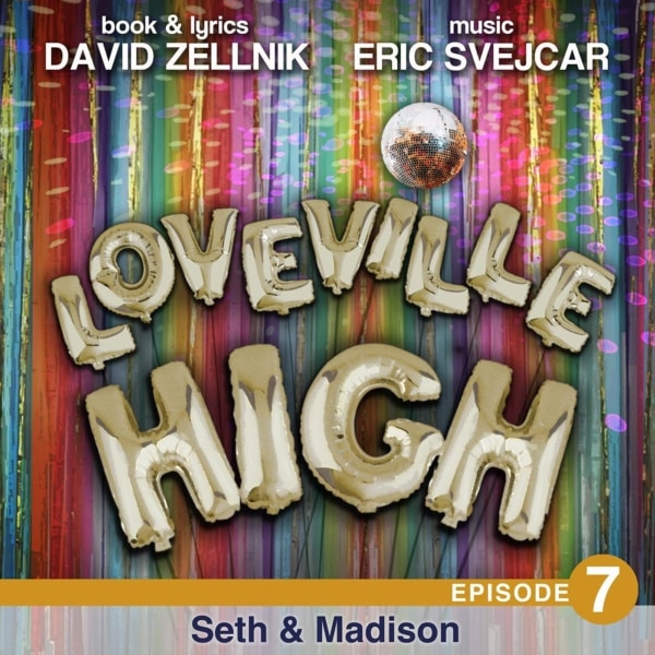 "Ep7 - Seth & Madison: ""The Normal Amazing"""