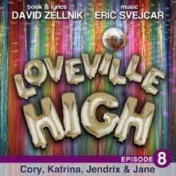 """Ep8 - Cory, Katrina, Jendrix & Jane: """"The Big Dive"""""""