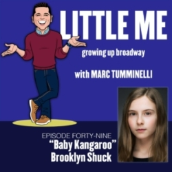 EP49 - Brooklyn Shuck - Baby Kangaroo