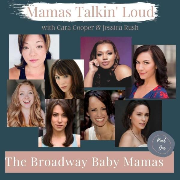 #74 - The Broadway Baby Mamas Primal Scream