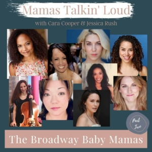 #75 - The Broadway Baby Mamas Primal Scream - Part 2