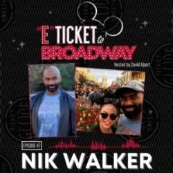 #47 - Nik Walker