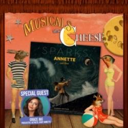 #158 - Annette (feat. Grace Aki)