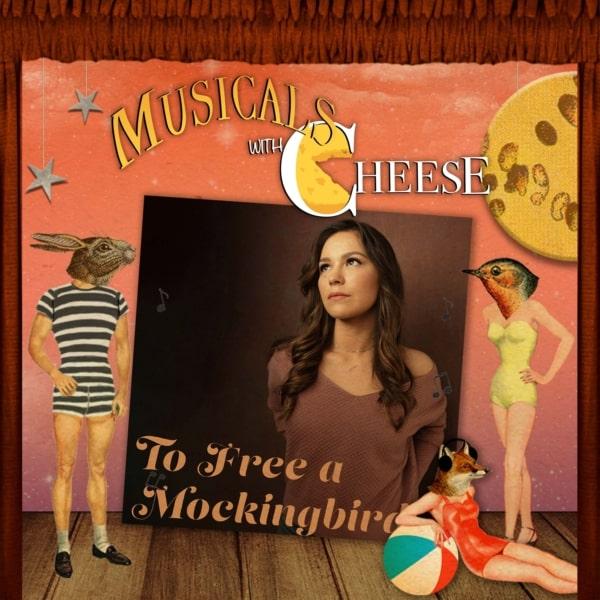 BONUS: `To Free a Mockingbird