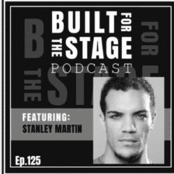 #125 - Stanley Martin - ALADDIN