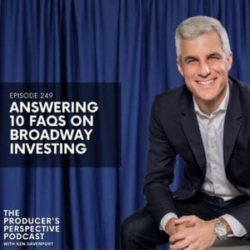 249 - Answering 10 FAQs on Broadway Investing