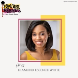 EP 54- DIAMOND ESSENCE WHITE