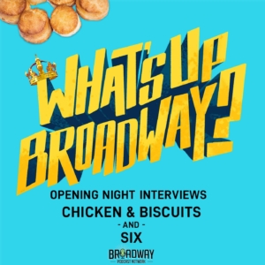 RED CARPET INTERVIEWS – CHICKEN & BISCUITS, AND SIX
