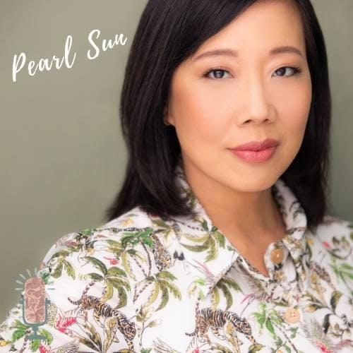 #77 - Pearl Sun, Be Gentle