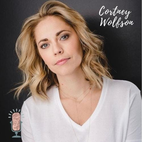 #78 - Cortney Wolfson, Fired For Being Pregnant