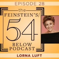 Episode 28 - LORNA LUFT