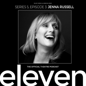 S5 Ep3: Jenna Russell