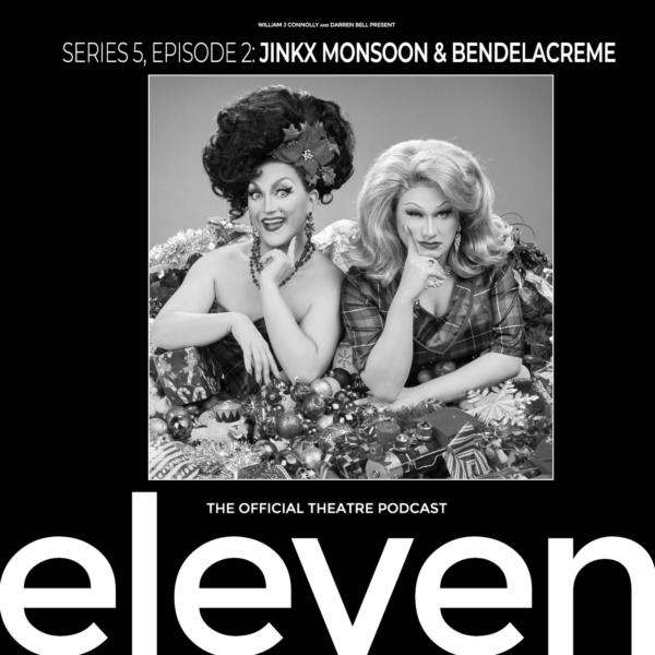 S5 Ep2: Jinkx Monsoon & BenDeLaCreme