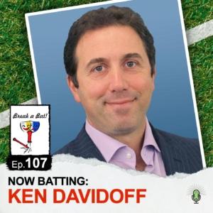 #107 - Now Batting: Ken Davidoff