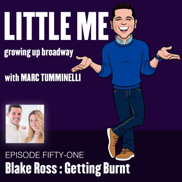 EP51 - Blake Ross - Getting Burnt